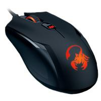 Mouse optico alambrico genius p/ga