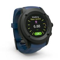Ghia smart watch draco /1.3 touch/