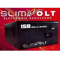 Regulador sola basic isb slim volt