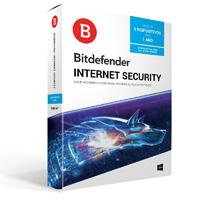 Bitdefender internet security, 5 u