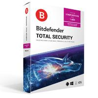 Bitdefender total security multidi