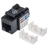Jack rj45 cat6 intellinet utp keys