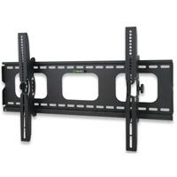 Soporte tv p/pared manhattan 75kg