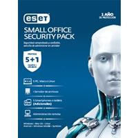 [TMESET-066] Eset small office security pack, 5